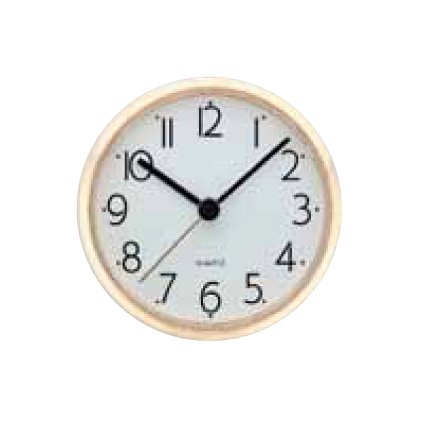 Quality Insert Clocks – 2-7/16__262AW_262AG
