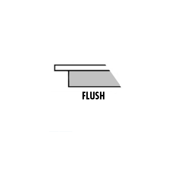 Metal Insert Clocks and Thermometers_Flush