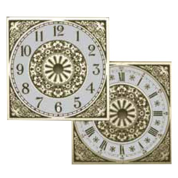 Square Dials
